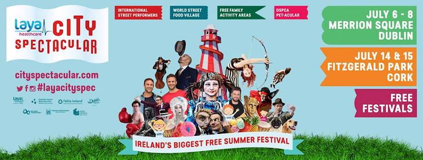 What's On: Festivals this July 2018 on the Island of Ireland