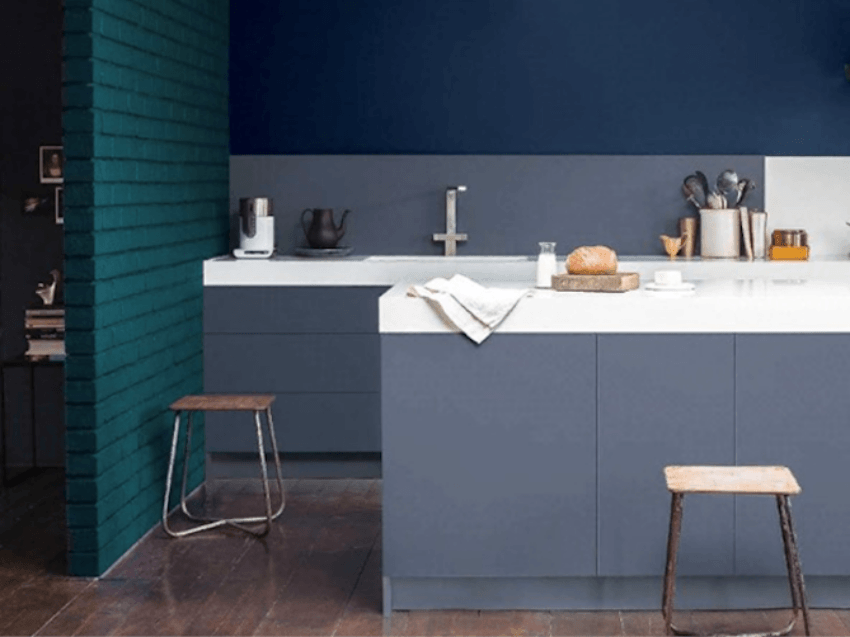 Home-Style-QA-and-Painting-Tips-with-Dulux-Colour-Hero-Amanda-Daunt-Moda-Mineral-Glow-Capsule-Collection - The Life of Stuff