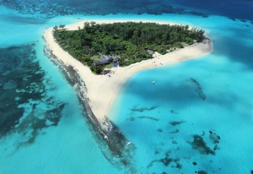 Wanderlust - Eight Bucket List Destinations to Visit in Your Lifetime - Thanda Island