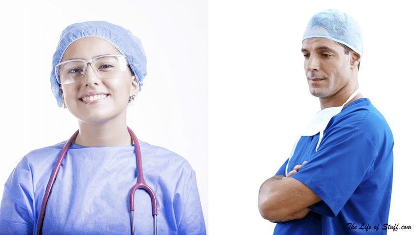 Help #CelebrateNurses on International Nurses Day - May 12 2020 - Nurses