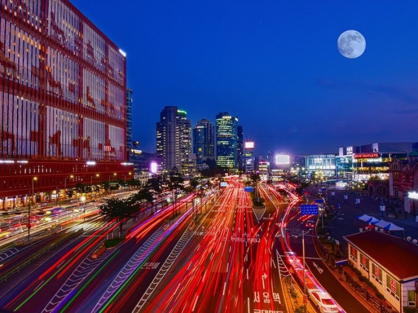 4 of the Best Asian Cities to Visit for First-Time Travellers - The Life of Stuff