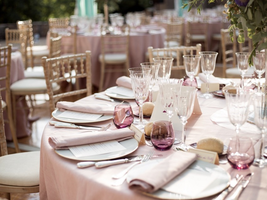 Planning your Wedding Tips - 4 Details to Focus On - Wedding Accessories & Decorations