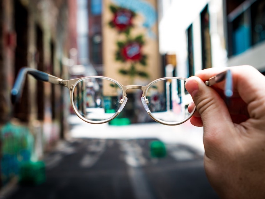 Think you Need Glasses - Here's How Not to Be Short-sighted - The Life of Stuff
