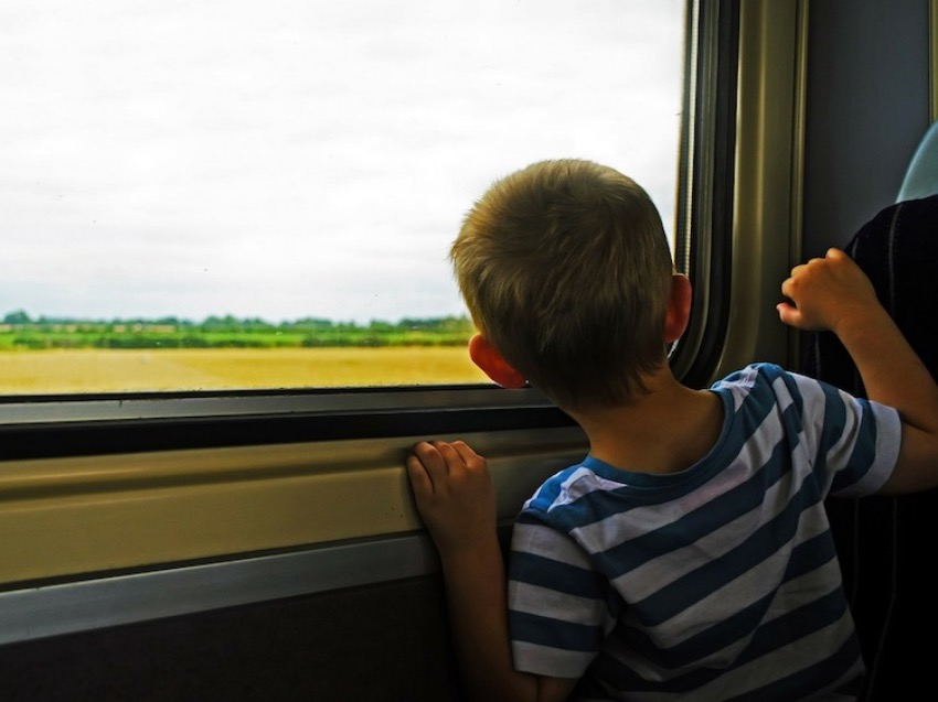 Travelling with Cerebral Palsy - Tips for a Great Family Trip - The Life of Stuff